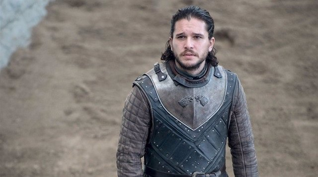 Juego de tronos: Kit Harington (Jon Snow) fue a terapia para asimilar la fama
