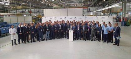 La planta de SEG Automotive en Treto fabrica su alternador 100 millones