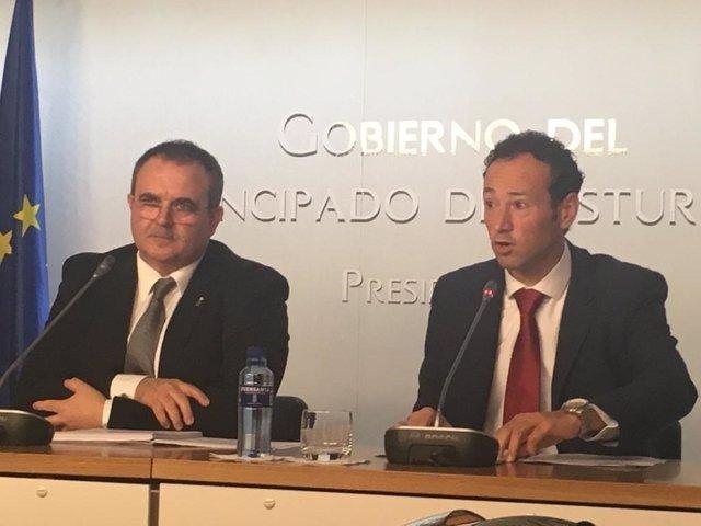 El Principado destina 5,3 millones a respaldar proyectos de internacionalización