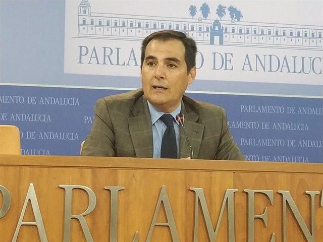 PP-A vuelve a reivindicar la Presidencia de la comisión de la Faffe y buscará lo