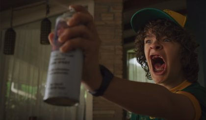 """Preadolescencia y monstruos en el tráiler de  Stranger Things 3: """"Ya no somos unos críos"""""""