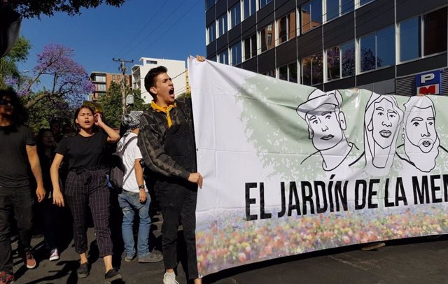 Un año después de la desaparición de tres estudiantes de cine en México: ¿en qué