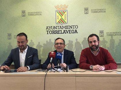 """PSOE-PRC tilda de """"histórico"""" haber logrado aprobar la revisión del PGOU de Torrelavega"""