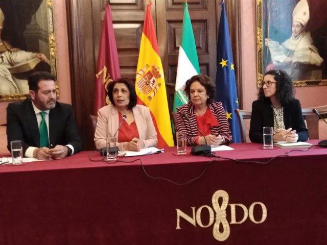 Sevilla.- La Feria de Productos Ecológicos y Consumo Responsable 'Biocultura' re