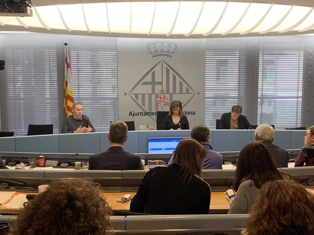 Barcelona recolza a les entitats de la ciutat que lluiten contra el racisme i la