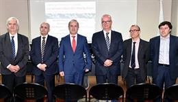 La UNED y la Universidad del País Vasco presentan el proyecto 'Universidad del B