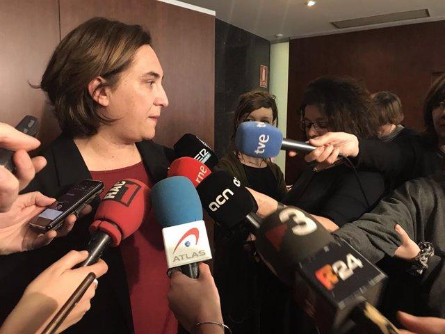 Barcelona empieza a redactar la ordenanza de la Zona de Bajas Emisiones que entr
