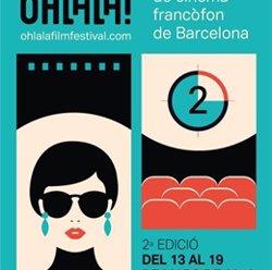 El segon festival de cinema francòfon Ohlalà! tanca amb 3.100 espectadors (FESTIVAL OHLALÀ!)