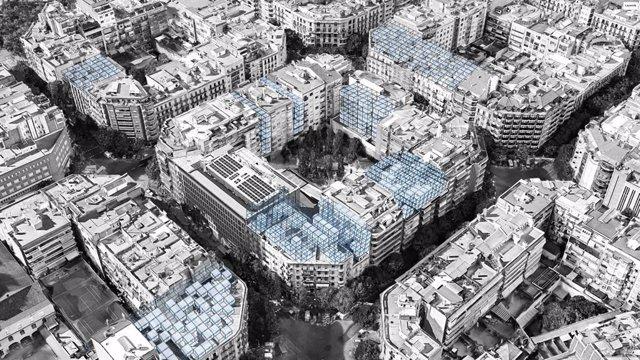 El repte internacional Barcelona-Nova York sobre habitatge assequible tria tres