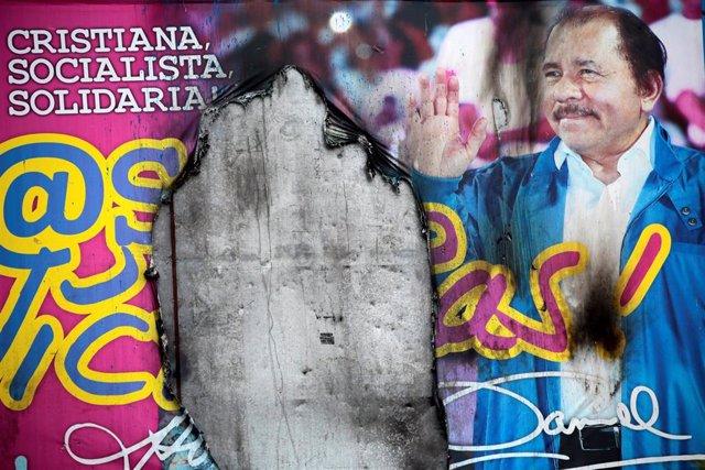 Nicaragua.- La oposición de Nicaragua no participará en las negociaciones hasta