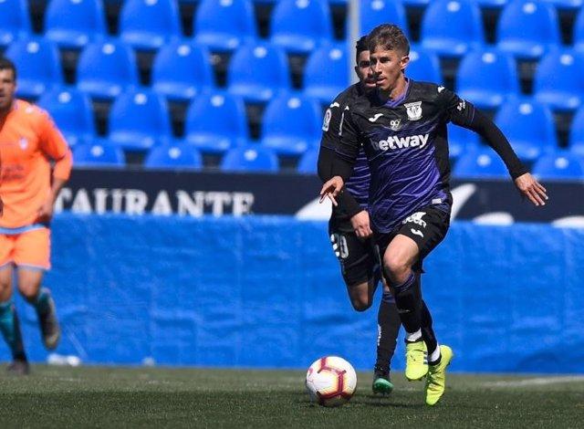 "Fútbol.- Szymanowski: ""Hoy me he vuelto a sentir futbolista"""
