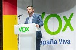 Vox es querella contra Colau per no permetre al partit celebrar a Barcelona un acte similar al de Vistalegre (VOX)