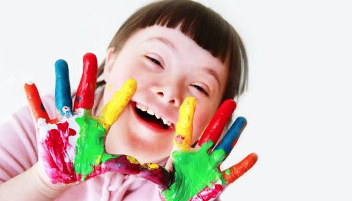 21 De Marzo Día Mundial Del Síndrome De Down Por Qué Se Celebra Hoy