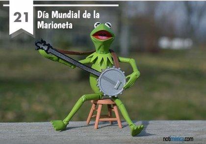 21 de marzo: Día Mundial de la Marioneta o Día Mundial del Títere, ¿por qué motivo se celebra hoy?
