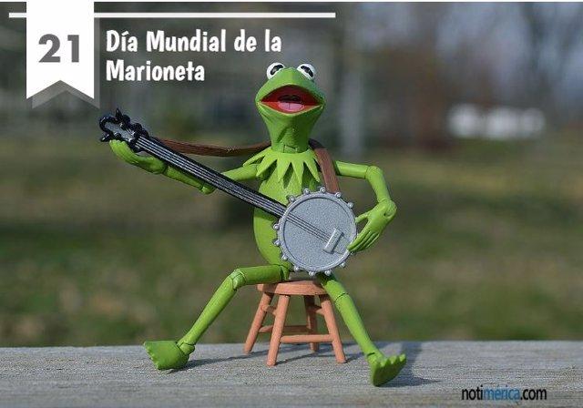 21 De Marzo: Día Mundial De La Marioneta O Día Mundial Del Títere, ¿Por Qué Moti