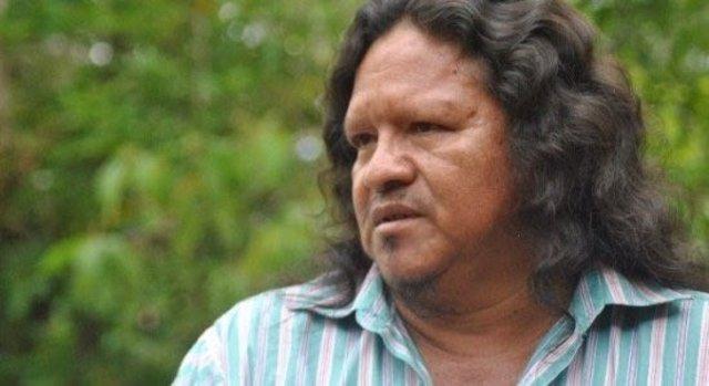 Asesinan a Sergio Rojas, líder indígena en Costa Rica