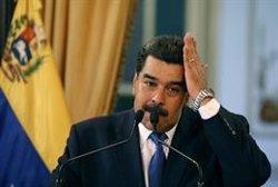 Maduro acusa als EUA de retenir uns 5.000 milions de dòlars destinats a medicaments (REUTERS / ANDRÉS MARTÍNEZ CASARES)