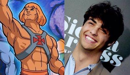 ¿Será Noah Centineo el nuevo He-Man en el remake de Masters del Universo?