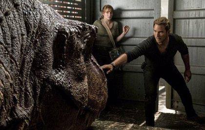 ¿Prepara Netflix la serie de Jurassic World?