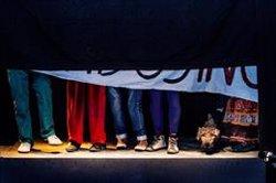 El festival de teatre infantil Petits et Grands de Nantes tindrà un focus català (LA VALL D'ALBAIDA - Archivo)