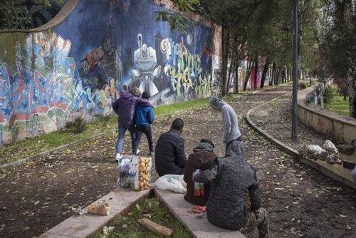 """Save the Children advierte de los discursos que """"criminalizan a menores migrante"""