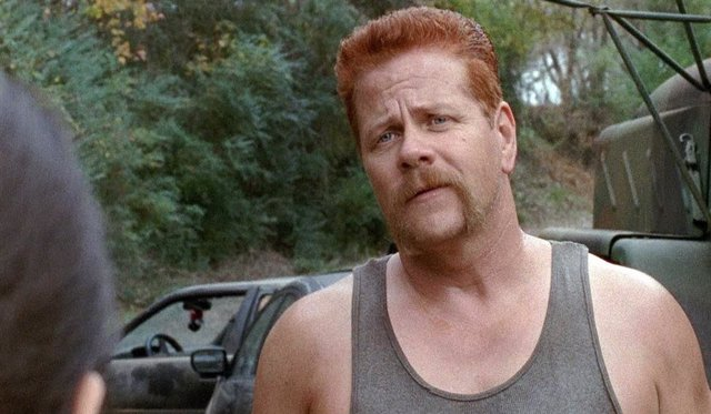¿Ha Confirmado Abraham Su Regreso A The Walking Dead?