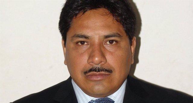 Disparan al periodista mexicano Jesús Hiram en el estado de Oaxaca