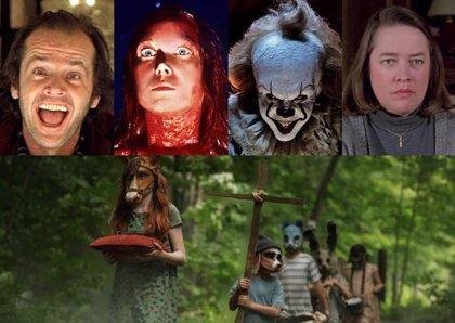 Llega Cementerio de Animales: Las mejores adaptaciones de las obras de Stephen King