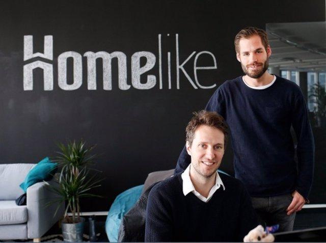 Homelike, la plataforma de apartamentos para viajeros corporativos, llega a Espa