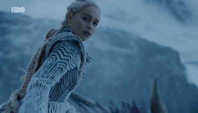 Juego de tronos promete arreglar el caos cronológico en la 8ª temporada