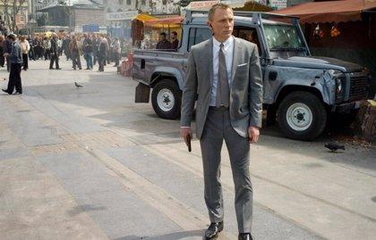 ¿Revelado el título definitivo de Bond 25?