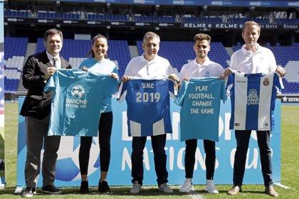 El RCDE Stadium acogerá la final de la Danone Nations Cup 2019