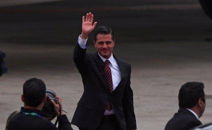 El Gobierno de Peña Nieto es acusado de espiar a la mujer del periodista Javier Valdez tras su asesinato