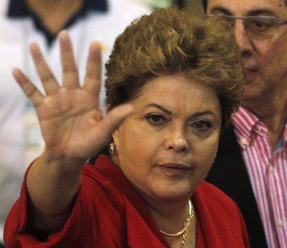 """Dilma Roussef: """"No queremos una intervención militar en América"""""""