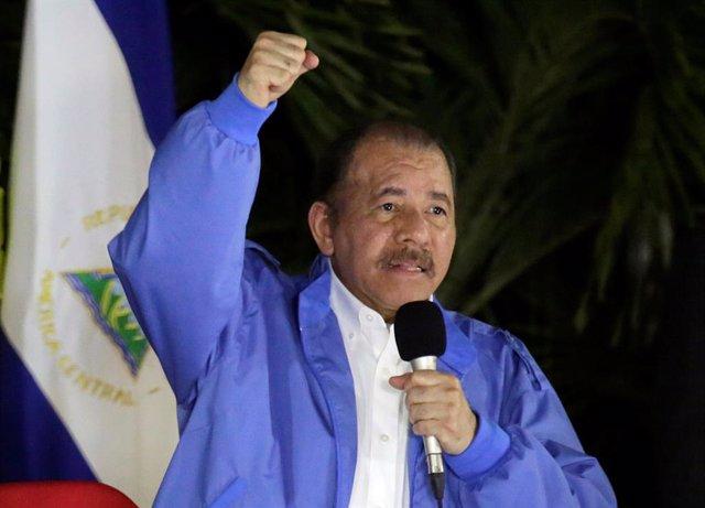 Nicaragua.- El Gobierno de Ortega pide a la OEA que mantenga a su representante