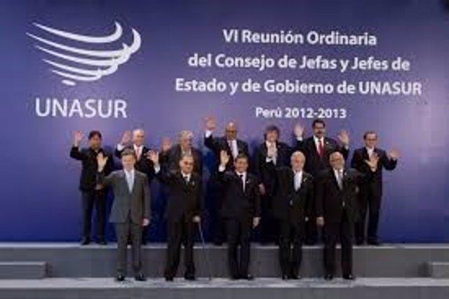 Varios presidentes de Sudamérica discutirán sobre la creación de un nuevo bloque