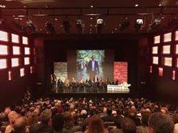 Més de 300 persones de la societat civil impulsen 'Compromís per Barcelona' en suport a Collboni (EUROPA PRESS)