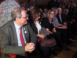 Joaquim Forn (JxCat) no desisteix de fer campanya ni ser alcalde: