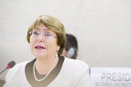 Organizaciones de defensa de los DDHH instan a Bachelet a visitar Venezuela