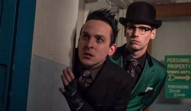 Gotham revela el verdadero gran villano de la 5ª temporada