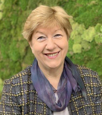 Christa Wirthumer-Hoche, reelegida directora de la Agencia Europea de Medicamentos
