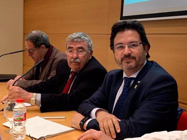 El aeropuerto Lleida-Alguaire amplía la plataforma, invierte dos millones y prev