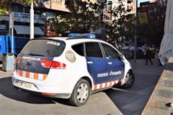 A la presó un presumpte estafador reincident detingut a Barcelona (EUROPA PRESS - Archivo)