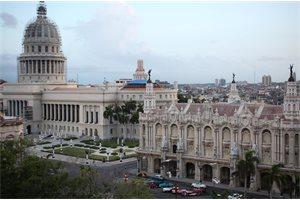 Los 11 meses que La Habana fue inglesa