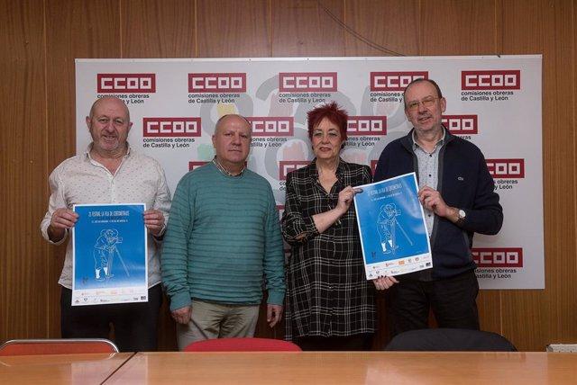 El Festival de Cortometrajes 'La Fila' de Valladolid proyectará 400 cortos de un