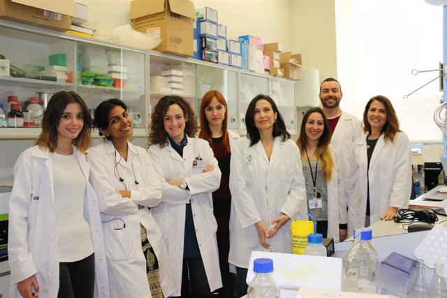 Identifican dos genes que pronostican la respuesta a la quimioterapia en cáncer