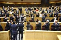 Casado canvia el 77,5% dels 'números u' al Senat (Eduardo Parra - Europa Press - Archivo)