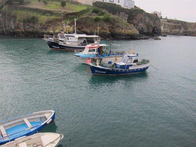 Pesca, barcos de pesca,