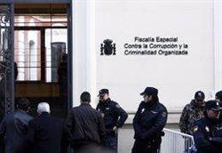 Els jutges van obrir judici oral o van processar per delictes de corrupció 205 persones el 2018 (EUROPA PRESS - Archivo)
