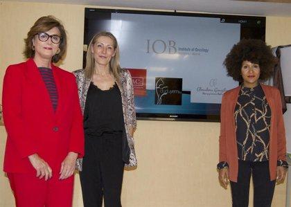 Empresas.- El H. Ruber Internacional organiza un taller basado en la terapia de colores para pacientes de cáncer